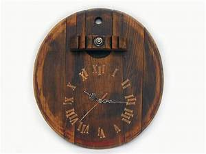 Unique large wall clocks top 28 unique wall clock for Best brand of paint for kitchen cabinets with where to buy metal wall art