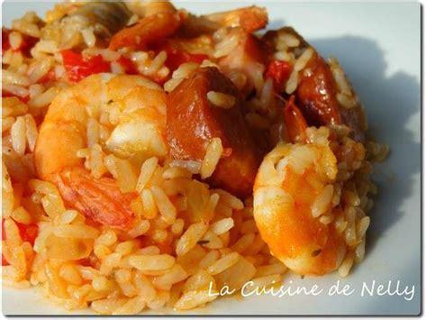 cuisine crevette recettes de crevettes de la cuisine de nelly 2
