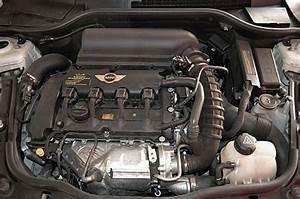 Zamjena Lanca Mini Cooper 1 6   2007