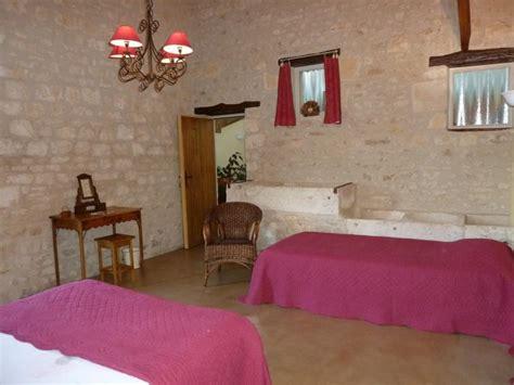 chambres d hotes 17 chambres d 39 hôtes le petit paradis benet accueil vendée