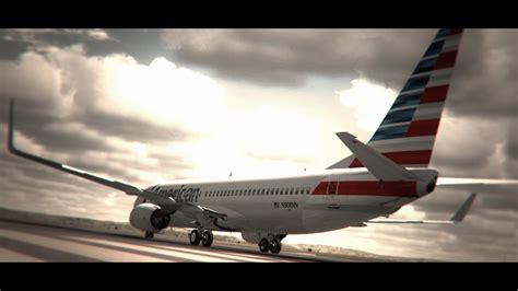 American Airlines Fleet High Definition Wallpaper