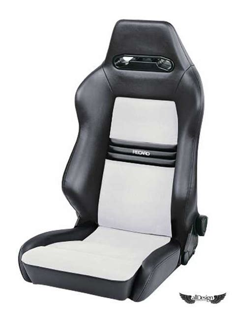 si鑒e semi baquet semi baquet recaro cross speed alldesign