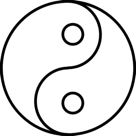 baixar o simbolo do yin yang significado