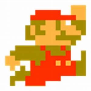 Mario 2d Gif Roblox