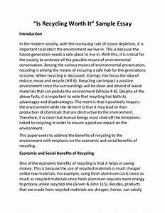 How To Write An Essay With A Thesis Recycling Persuasive Essay Outline Essay On Cow In English also Synthesis Essay Ideas Recycling Persuasive Essay Cheap Descriptive Essay Writing Services  College Essay Paper