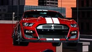 2020 Ford Mustang Shelby GT500 Priced Below $74K, Can Surpass $100K | Autodaynews.com