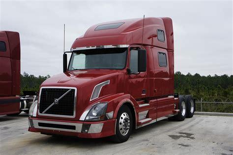 2008 Volvo 780   American Truck Showrooms