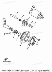 Wiring Diagram  30 Yamaha Warrior Parts Diagram
