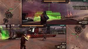 Starhawk Has Two-Player Split Screen, Dual PSN Log-in Support