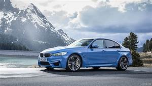 2015 BMW M3 HD Desktop Wallpapers 18349 - Grivu.com
