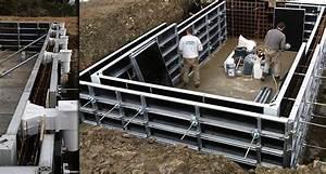construire sa piscine beton zapyadownloadco idees et With lovely comment installer une piscine hors sol 5 construction de piscines en beton dur tout budget