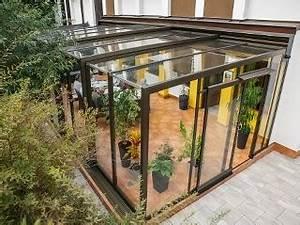 Galerie terrassen berdachung corso glass alukov schweiz for Schiebbare terrassenüberdachung