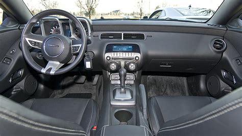 2010 camaro ss interior 2010 chevy camaro interior gallery