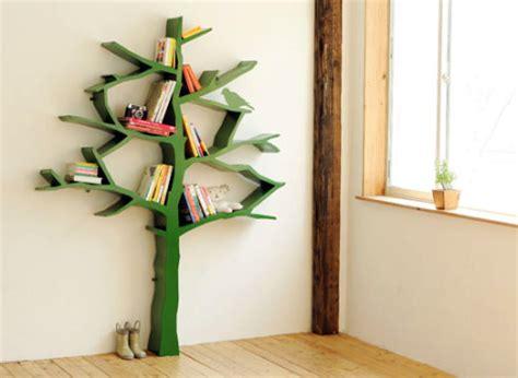 Tree Bookcase Ikea walls construction diy tree bookshelf