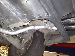Bmw X5 Exhaust Mufflers Delete