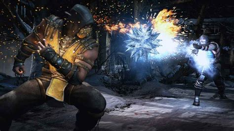 Mortal Kombat X Headlines The Playstation Now February