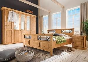 Schlafzimmer Komplett Angebot : schlafzimmer komplett massiv angebot innenr ume und m bel ideen ~ Indierocktalk.com Haus und Dekorationen