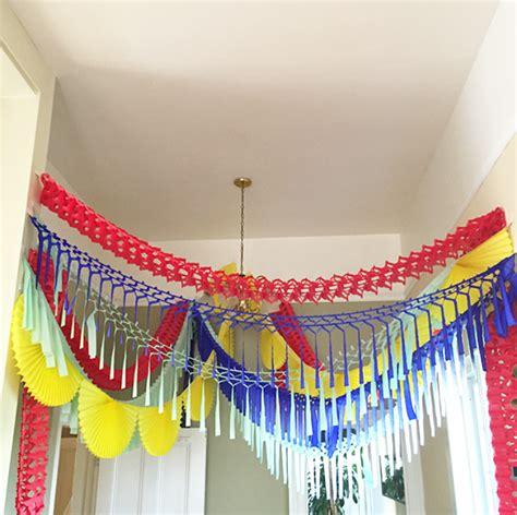 pop up decorations