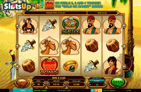 Alibaba Slot Machine Online ᐈ Leander Games Casino Slots