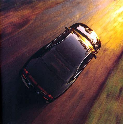 1997 Oldsmobile Aurora