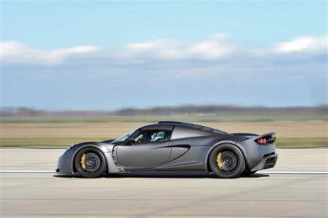 3 si es auto l arri e cuál es el coche más rápido mundo