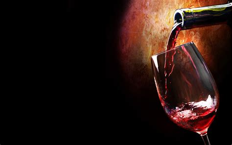 Red Wine Drink Hd Wallpapers Photos Wallpaper