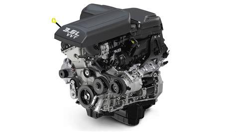 Chrysler Pentastar V6 To Get Turbocharging, Direct
