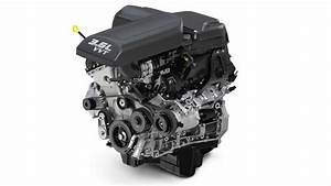 Chrysler Pentastar V6 To Get Turbocharging  Direct