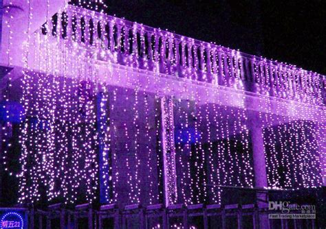 Hot Sales 10m * 3m Led Curtain Light String Christmas Wedding Party Holiday Backdrop Decoration White Sheer Curtains For Living Room Removing Rust From Shower Curtain Hooks Gold Blackout Light Blocking Lowes Canada Red Opening Animation Powerpoint Wall Hugger Rods Dunelm