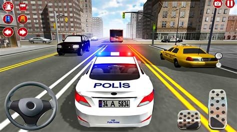 With a wide range of 3d racing games, parking simulators, action games, and even colorful puzzles, you will find a car game that suits your. POLICE CAR GAME - Car Games For Kids - Android games