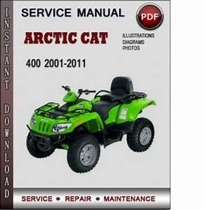 Arctic Cat Repair Diagrams : arctic cat 400 2001 2011 factory service repair manual ~ A.2002-acura-tl-radio.info Haus und Dekorationen