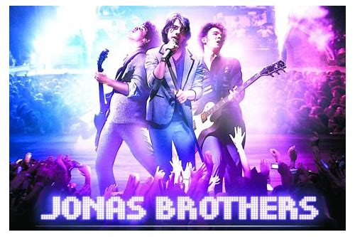 jonas brothers 3d concert experience movie download