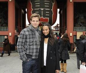 Chris Pine - Photo 179538 / Coolspotters