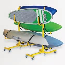 sup storage rack kayak canoe sup storage racks