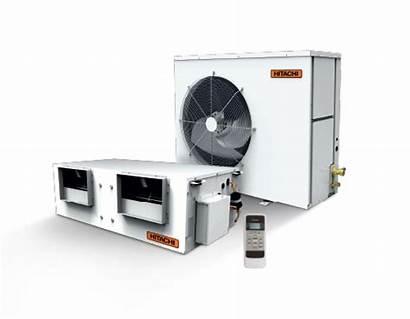 Ac Ductable Hitachi Air Unit Conditioner Tr