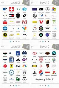 Logos Quiz Answers for iPhone, iPad, iPod, Android App ...