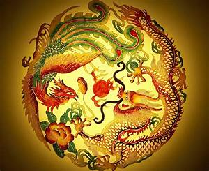 How to Use Dragon and Phoenix Feng Shui Symbols