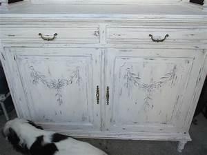 meuble merisier peint simple relooking interieur avant With relooking de meubles anciens 7 avant apras en noir et bois ma bulle