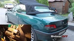 Capote 306 Cabriolet : modification du d capotage de la 306 cabriolet youtube ~ Medecine-chirurgie-esthetiques.com Avis de Voitures