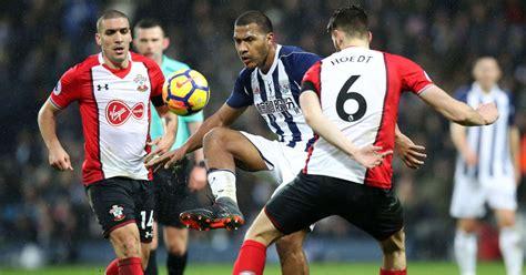 West Brom vs Southampton Match Preview: Classic Encounter ...