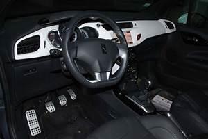 Citroen Ds3 Interieur : interieur ds3 ultra prestige 2013 ~ Gottalentnigeria.com Avis de Voitures
