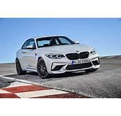 Wallpaper BMW M2 Competition 2018 4K Automotive / Cars