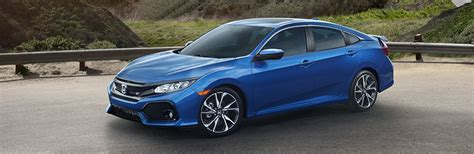 2019 Honda Civic Si by 2019 Honda Civic Si Tx
