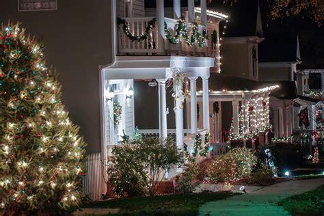 28 best town christmas decorations raz town square