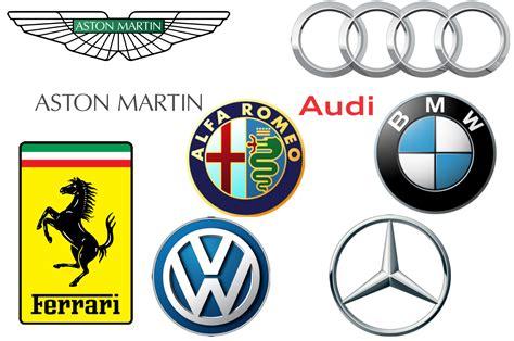 european car logos and names list brand of cars british automotive
