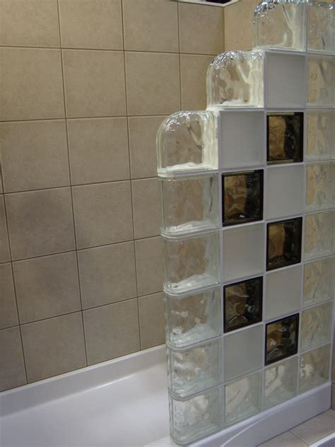 room bathroom ideas frosted glass blocks for windows shower or partition walls