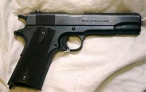 Auto 45 : ww1 colt 1911 45 semi automatic pistol ~ Gottalentnigeria.com Avis de Voitures