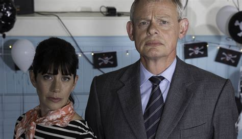 Doc Martin: Series 7 USA Air Date and DVD Release Date Revealed by Acorn.tv ...
