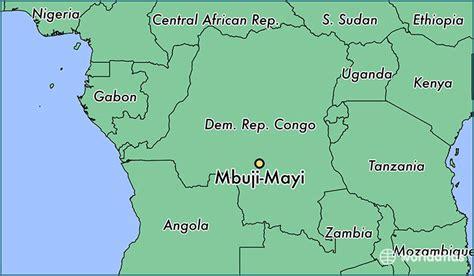 mbuji mayi  democratic republic   congo