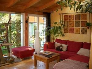 Mediterrane Farben Fürs Wohnzimmer : wohnzimmer mediterran ~ Markanthonyermac.com Haus und Dekorationen